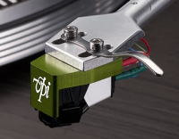 VPI Green Cartridge